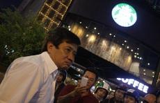 Ông Đoàn Ngọc Hải xử quán cà phê 'chiếm dụng hàng triệu đô'