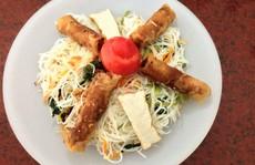 Những món ăn chay cho ngày Tết Nguyên tiêu