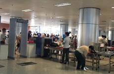 Chây ì nộp phạt hành chính, 2 hành khách bị đề nghị cấm bay