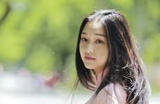 Vẻ đẹp ngọt ngào của 'nàng thơ xứ Huế'