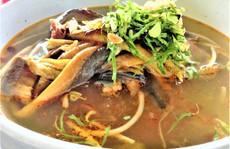 Vì chàng hay vì món miến lươn xứ Nghệ?