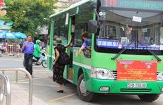 Kết nối 2 tuyến xe buýt với ga Sài Gòn