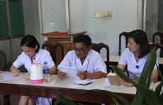 Người nhà bé chết ở Quảng Nam bất phục giải thích của bệnh viện