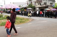 Vụ giết người, chôn xác ở Lâm Đồng: Người đàn bà 'máu lạnh'