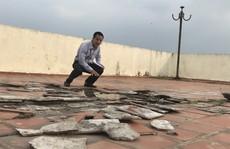 """Quận Bình Tân phản hồi về những """"lùm xùm"""" ở chung cư An Lạc"""