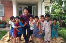 Gặp lại nhóm trẻ Tiên Phước 2 từng được Báo Người Lao Động 'giải cứu'