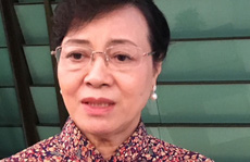 Bà Nguyễn Thị Quyết Tâm: Thủ tướng mạnh dạn phân cấp, Bộ ngành thì chưa