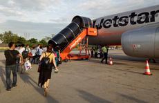 Nhiều phi công nghỉ ốm, Jetstar Pacific đảo lộn kế hoạch bay