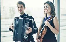 Hòa nhạc đa sắc màu tại Liên hoan Âm nhạc châu Âu 2017
