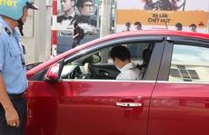Không đánh đồng Uber, Grab với taxi truyền thống