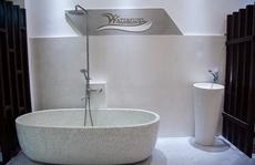 Sản xuất lavabo, bồn tắm theo yêu cầu cá nhân