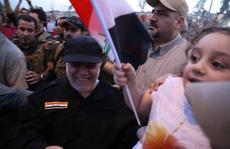 Mosul là thắng lợi của 'chiến lược Obama'?