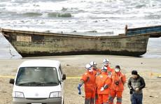 Gián điệp Triều Tiên cải trang ngư dân xâm nhập Nhật Bản?