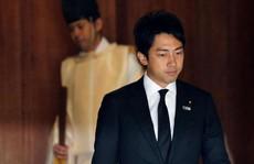 Xuất hiện 'Macron phiên bản Nhật'
