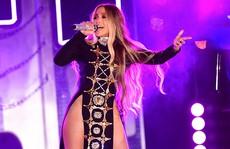 Jennifer Lopez quyên 1 triệu USD cho dân Puerto Rico