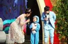 'Nữ hoàng ứng xử' 5 tuổi khiến Đình Toàn, Đại Nghĩa chào thua là ai?