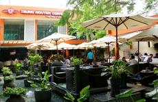 'Cuộc vật lộn' khi mở quán cà phê ở Sài Gòn