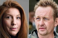 Chủ tàu ngầm tự chế nhận tội phân xác nữ nhà báo