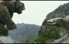 'Kong: Đảo đầu lâu' đạt 104 tỉ đồng sau 6 ngày công chiếu