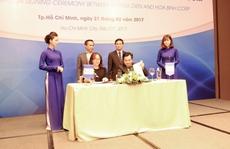 Khang Điền ký kết gói thầu trị giá 1.000 tỉ đồng với Hòa Bình Corp