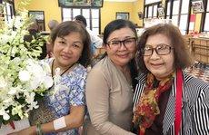 100 ngày mất Út Bạch Lan, nghệ sĩ thực hiện di nguyện của bà
