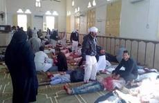 Thảm sát kinh hoàng tại đền thờ Hồi giáo, 235 người thiệt mạng