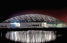 Bộ sưu tập tỷ USD của bảo tàng Ả-rập