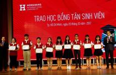 HIU khai giảng năm học 4.0 với 4 đột phá lớn