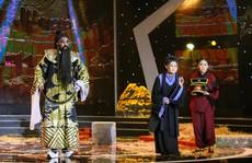 NSND Bạch Tuyết: 'Sao Nối Ngôi làm người ta thương và tha thứ cho nhau'