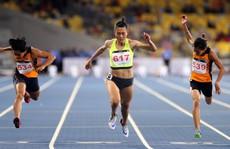 SEA Games ngày 22-8: Lê Tú Chinh trở thành tân 'nữ hoàng tốc độ'