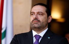 Vụ từ chức gây xáo trộn Trung Đông