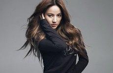 'Nữ thần K-pop' tái xuất