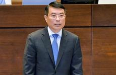 Thống đốc than cán bộ từ chối tham gia tái cơ cấu ngân hàng yếu kém