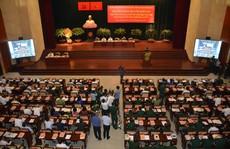 """Hội thảo cấp quốc gia """"Cuộc tổng tiến công và nổi dậy Xuân Mậu Thân 1968'"""