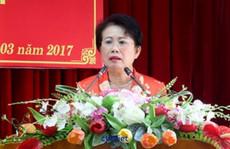 Bà Phan Thị Mỹ Thanh 'không đủ tư cách làm Đại biểu Quốc hội'
