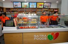 Khai trương cửa hàng Satrafoods thứ 143