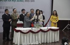 ĐH Duy Tân đào tạo sinh viên ngành điều dưỡng ở Nhật