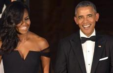 Ông Obama 'mặc một bộ vest suốt 8 năm'