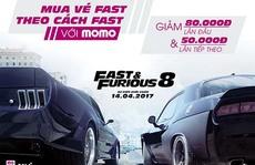 MoMo trở thành đối tác thanh toán của CGV CINEMAS