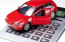 Muốn vay mua ô tô trả góp phải có thu nhập bao nhiêu?