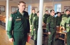 Phanh phui vụ nhận hối lộ kỷ lục ở Nga