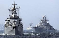 Trung - Nga thách thức Mỹ