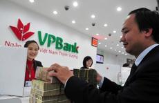 3 cá nhân rót hơn 6.400 tỉ mua cổ phiếu VPBank