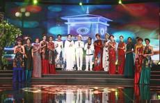 Ngắm bộ sưu tập áo dài tuyệt đẹp mang tên 'Cô Ba Sài Gòn' của NTK Minh Châu