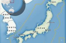 'Toàn bộ nước Mỹ' vào tầm bắn tên lửa Triều Tiên?