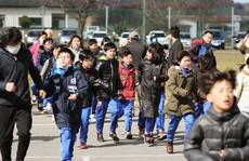 Nhật đòi 'núi tiền' rơi vào tay Triều Tiên