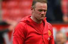 Thua bạc 500.000 bảng, Rooney có thể bị vợ ngăn sang Trung Quốc