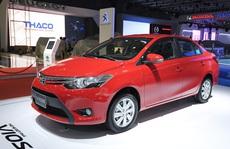 Chiếc ô tô đầu tiên - giấc mơ mòn mỏi của người Việt