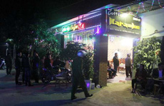 Bị nhân viên quán karaoke 'bắt đền', giang hồ nổ súng 'đền'