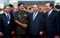 Thủ tướng Hun Sen: 'Không có Việt Nam, Campuchia không có ngày nay'